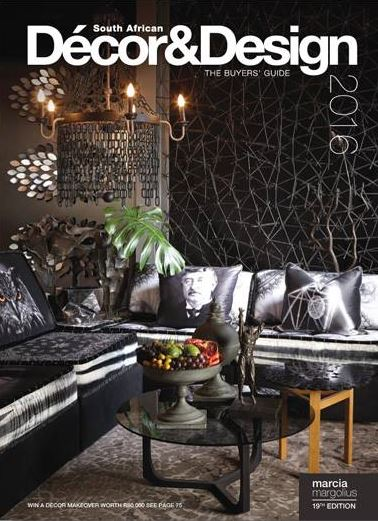 SA Decor Design The Buyers Guide