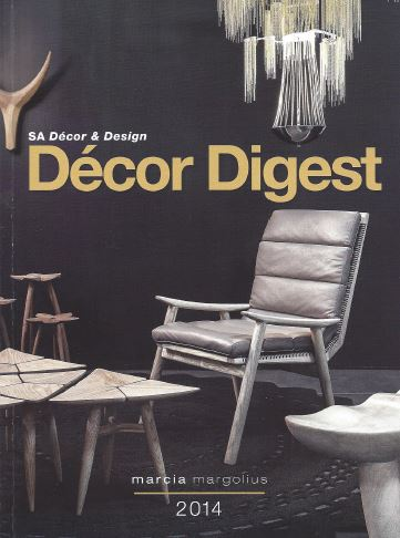 South African Decor Design The Buyers S Guide 2015 Casarredo