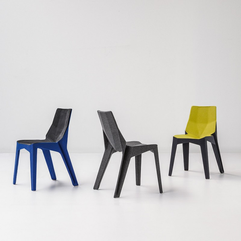 Poly-bonaldo-chair