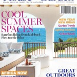 Conde Nast House and garden January 2015 FC-magazine