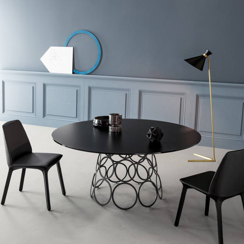 Hulahoop-bonaldo-dining-table