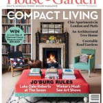 Conde Nast House and garden july 2016