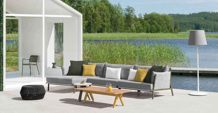 Charmant Vieques Kettal Outdoor Furniture