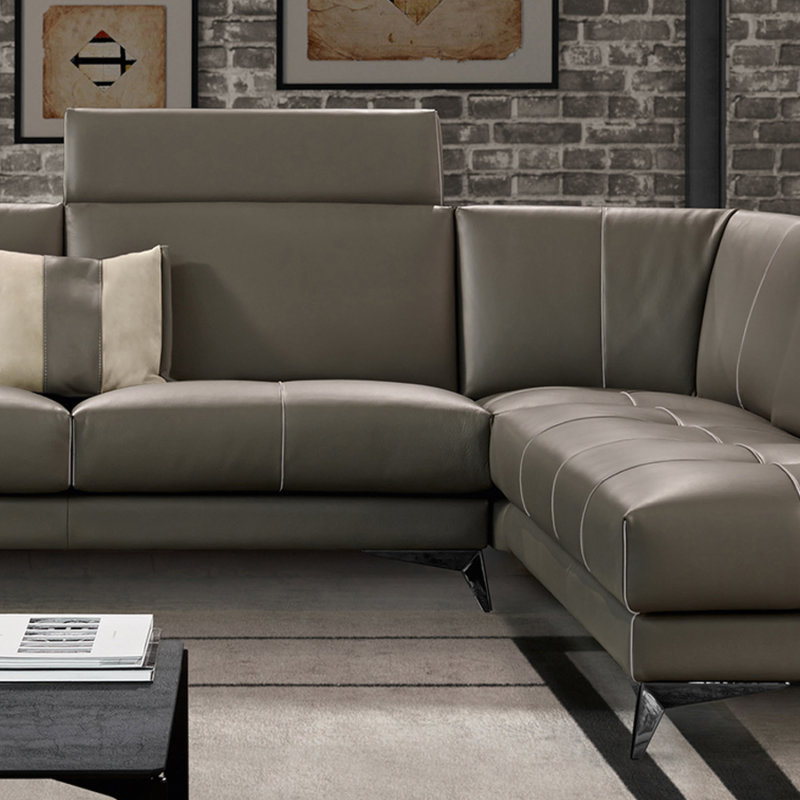 Charles-gamma-sectional-unit