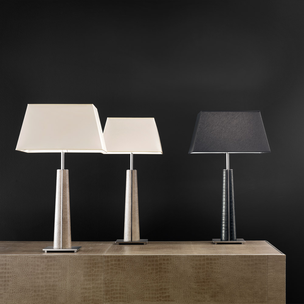 M Place Table Lamps