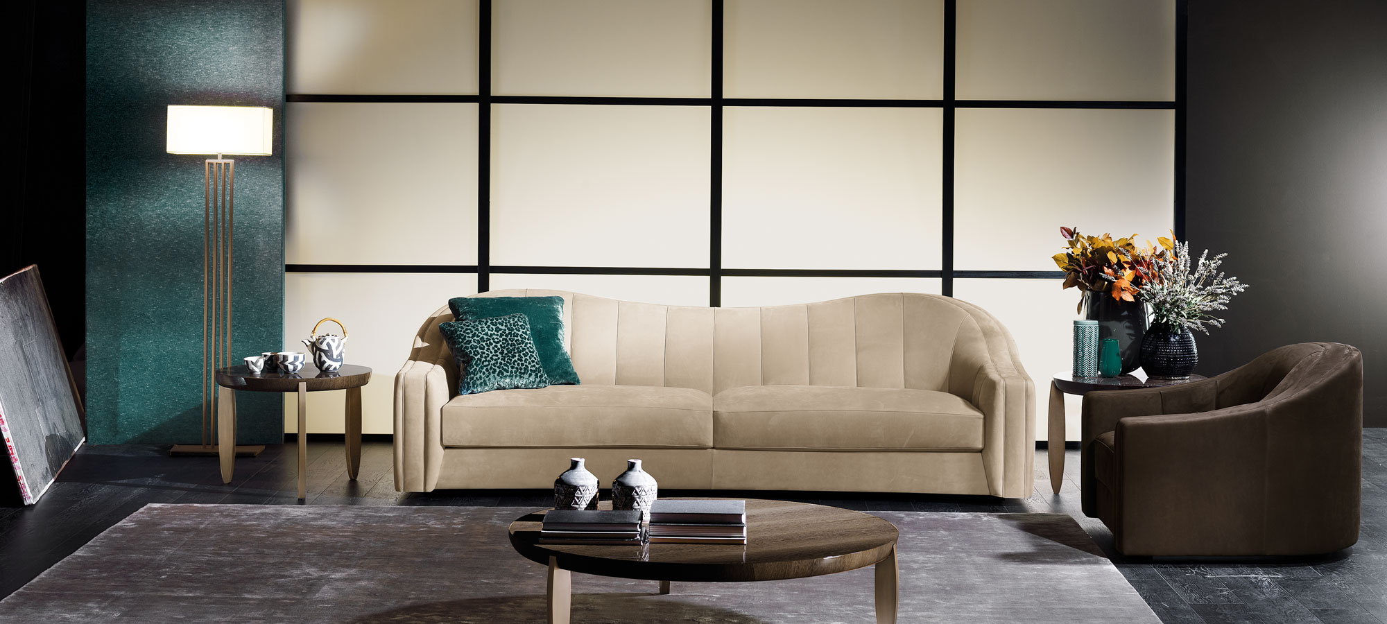 Fashion Affair sofa Casarredo