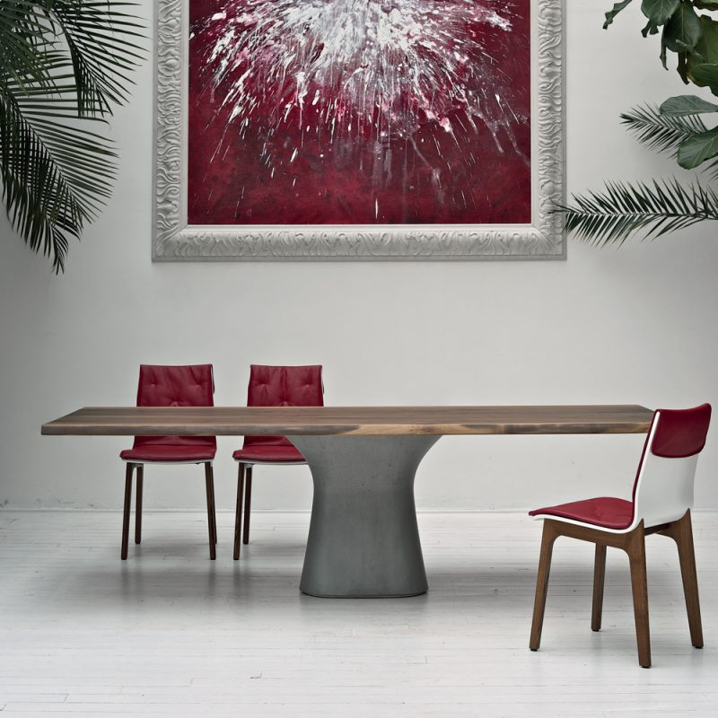 Podium-bontempi-dining-table