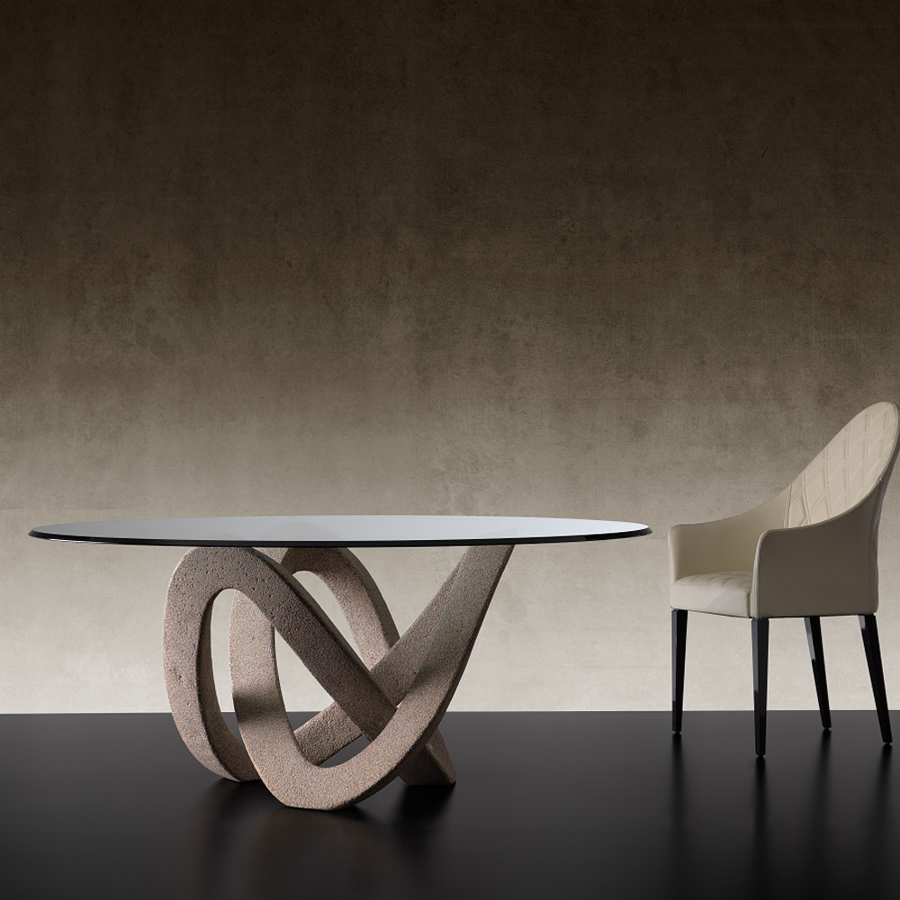 Andromeda-reflex-dining-table