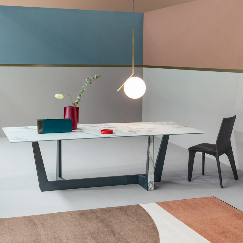 Art-marble-bonaldo-dining-table