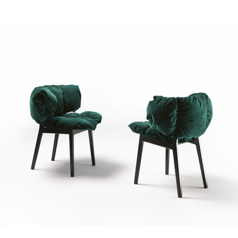 Blu-velvet-chair-edra-made-in-italy