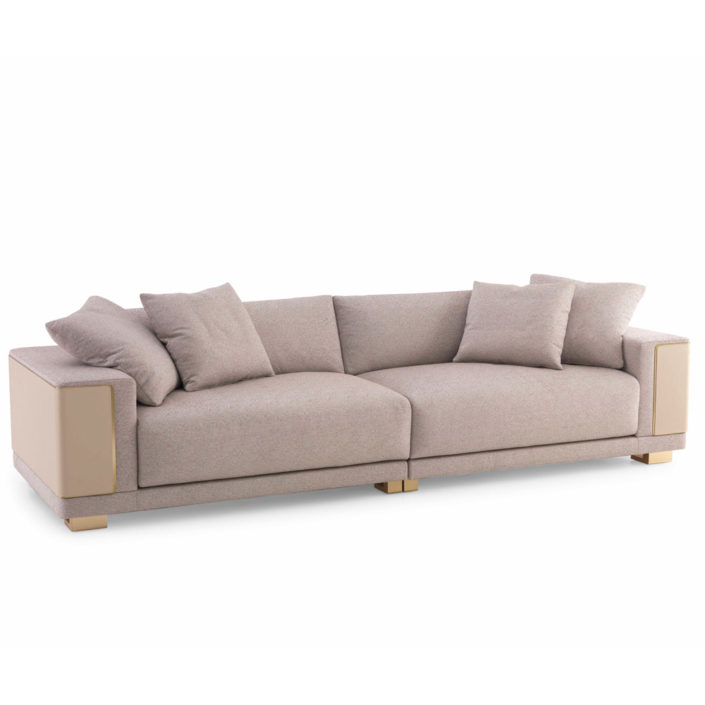 FENDI Casa Icon Lite Sofa