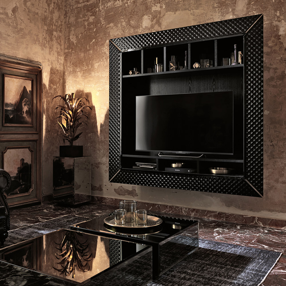 Casarredo Fiam-italia-glass-decor-accessory-design-tv-unit