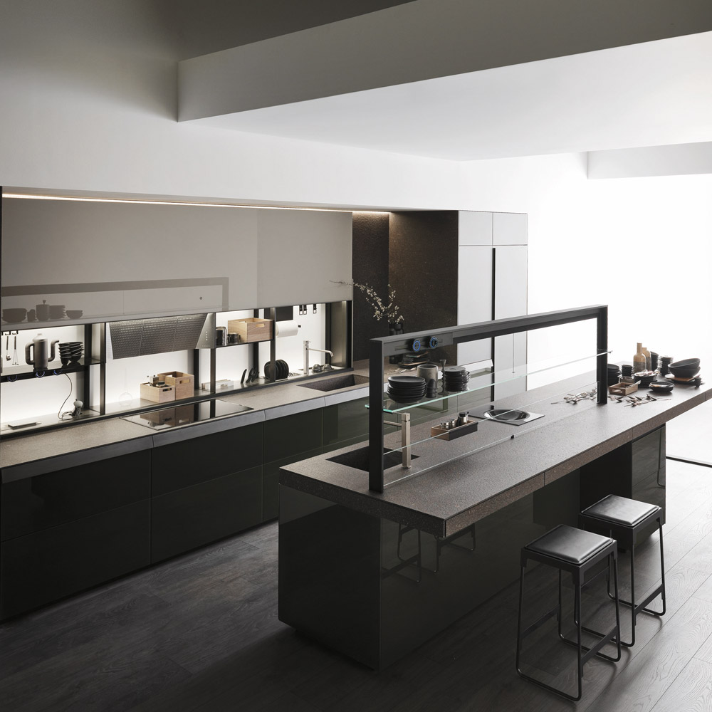 20 State Of The Art Modern Kitchen Designs: The Leader In Kitchen Design, State Of The Art
