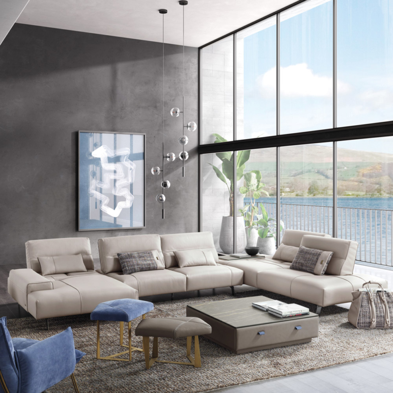 Smart-gamma-sofa-sectional-italian