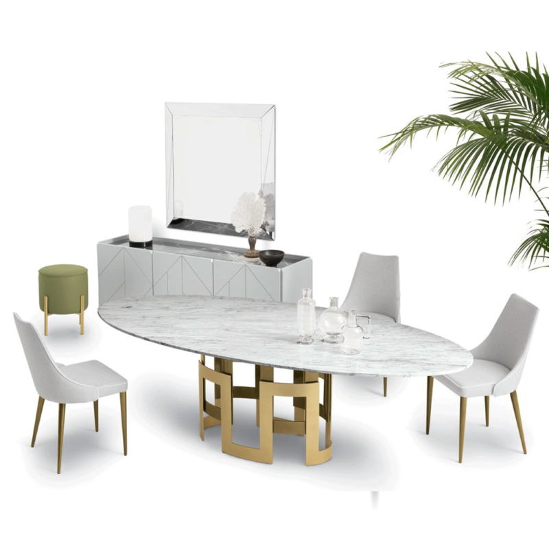 Imperial-dining-table-bontempi
