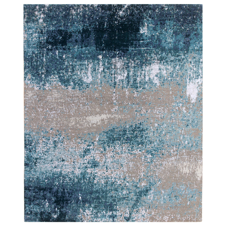 TRANQUALITY-rug-silk-woven-knots-colours-carpet-wool