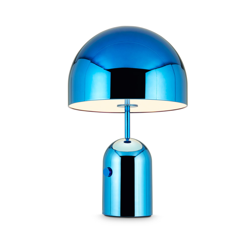 Bell-blue-lamp-tom-dixon-decor