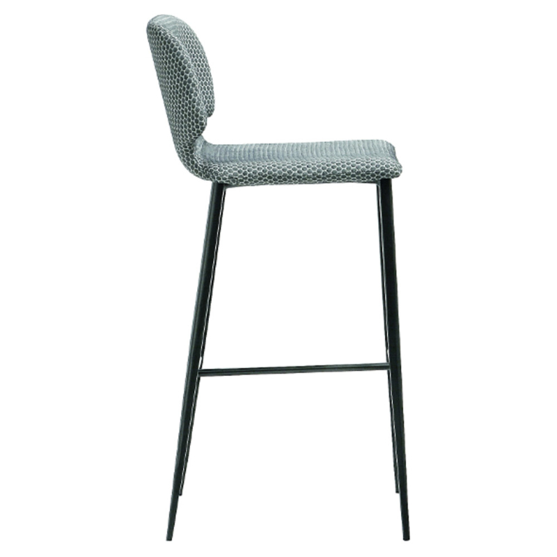 Warp-midj-counter-chair