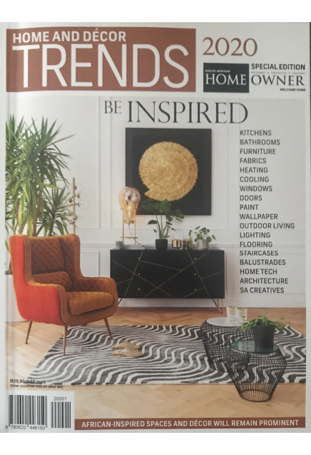 Sa Home Owner Trends Issue 2020 Casarredo